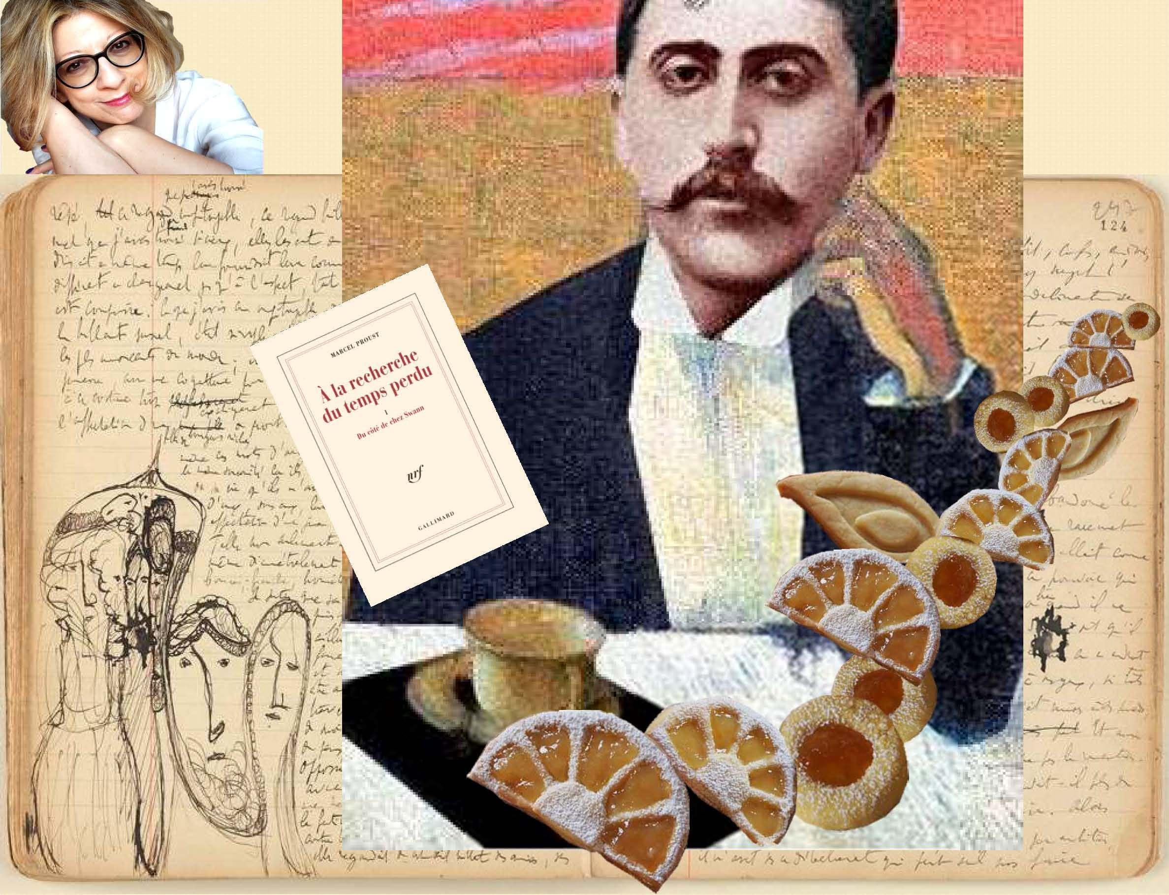 Il mio Blog - La mia passione per la Pasticceria e per l'Arte