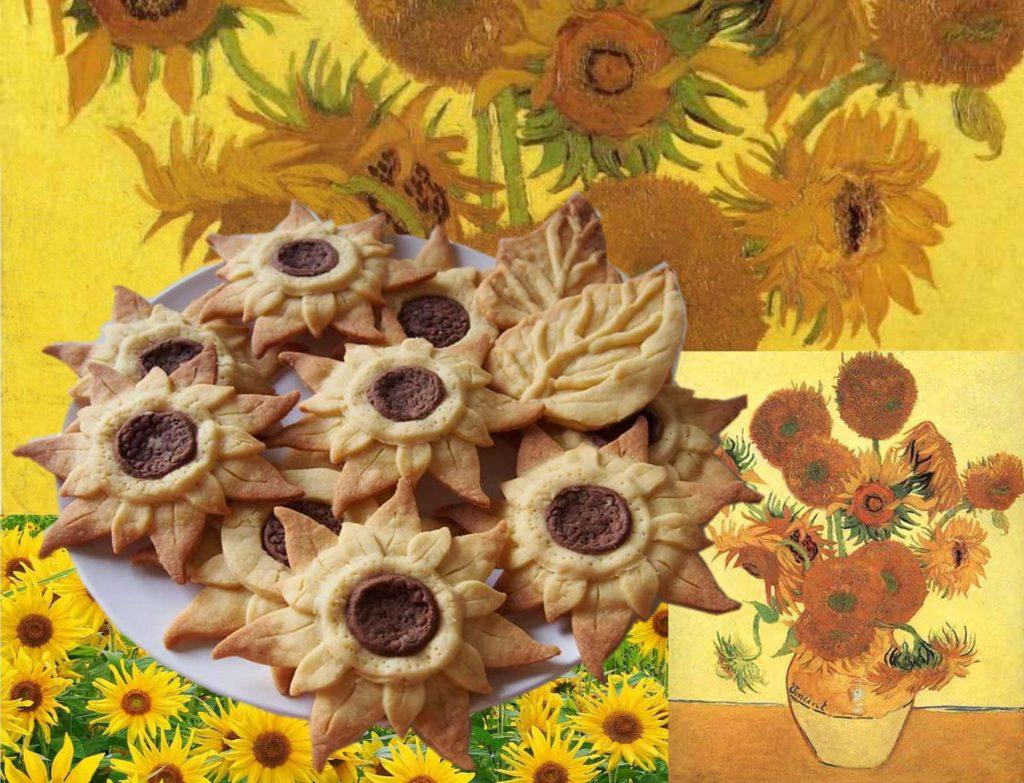 I Biscotti di Strati Atelier - La Pastafrolla declinata in ogni variante