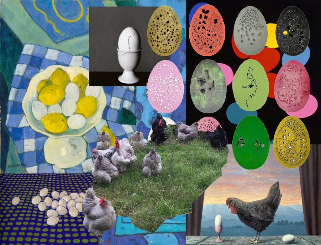 Gli ingredienti della Frolla: le uova. 6 curiosità e consigli utili